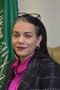 Tahani Aljafari