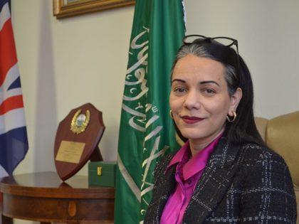 Dr Tahani Aljafari
